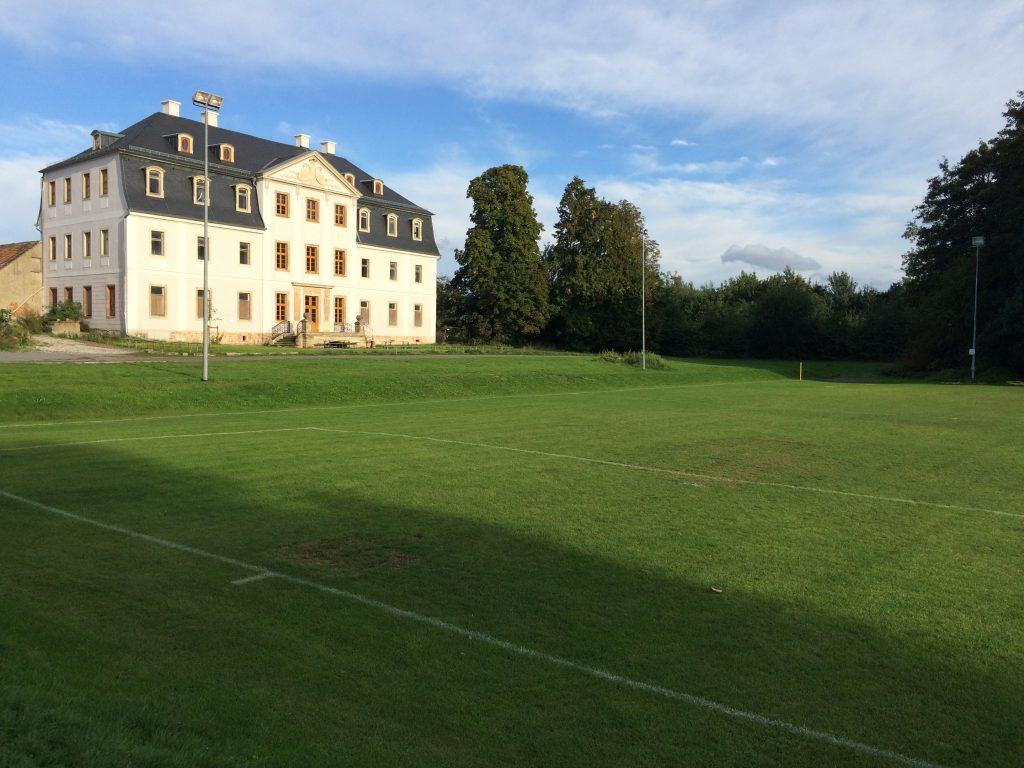 Schloss Störmthal